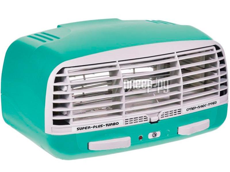 Очиститель воздуха Экология-Плюс Супер-Плюс-Турбо  Pleer.ru  2442.000