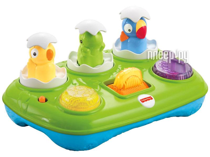 Игрушка Fisher-Price Развивающая игрушка Маленькие друзья Y8650  Pleer.ru  777.000