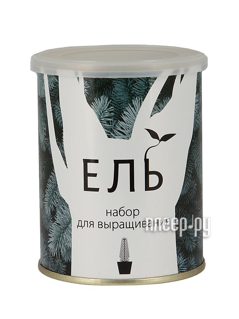 Растение BontiLand Азбука Растений 412378 Ель  Pleer.ru  292.000