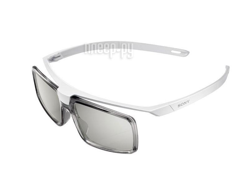 Очки 3D Sony TDG-SV5P  Pleer.ru  377.000