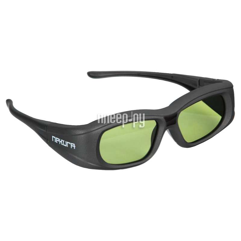 Очки 3D Nekura GAS-001B  Pleer.ru  1648.000