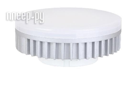 Лампочка Camelion 7W 220V LED7-GX53/845/GX53  Pleer.ru  287.000