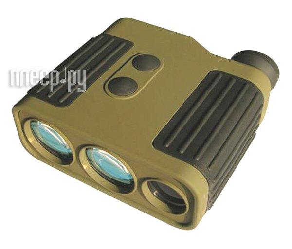 Дальномер Veber 7x25 LRF1500 Green  Pleer.ru  9368.000