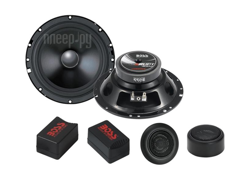 Автоакустика Boss Audio CER60CK  Pleer.ru  1718.000