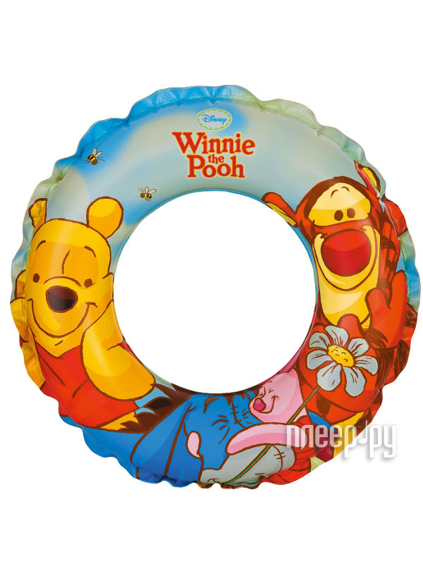 Надувной круг Intex 58228 Дисней  Pleer.ru  52.000
