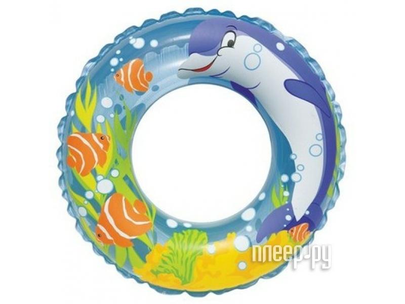 Надувной круг Intex 58245 Дельфин / Тюлень / Кит  Pleer.ru  57.000