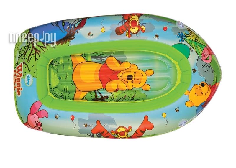 Игрушка для плавания Intex Лодка Винни Пух 58394