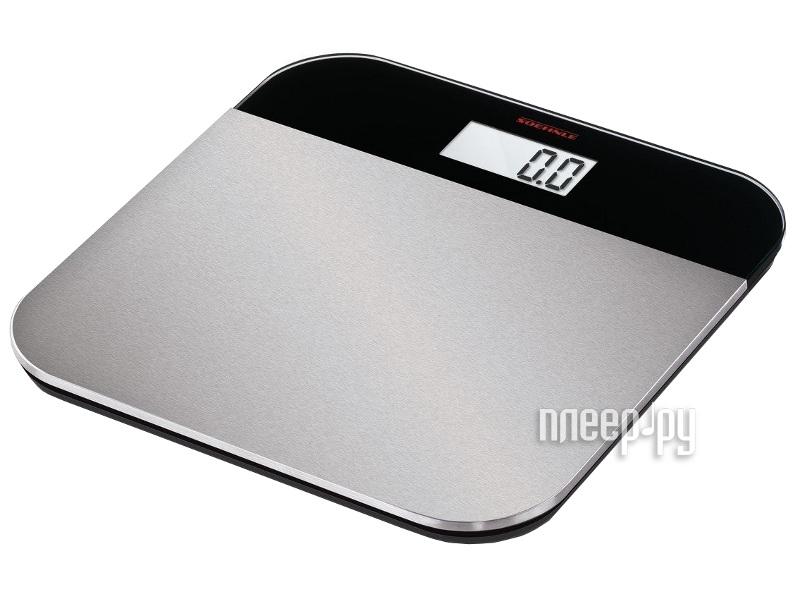 Весы Soehnle Elegance Steel 63332
