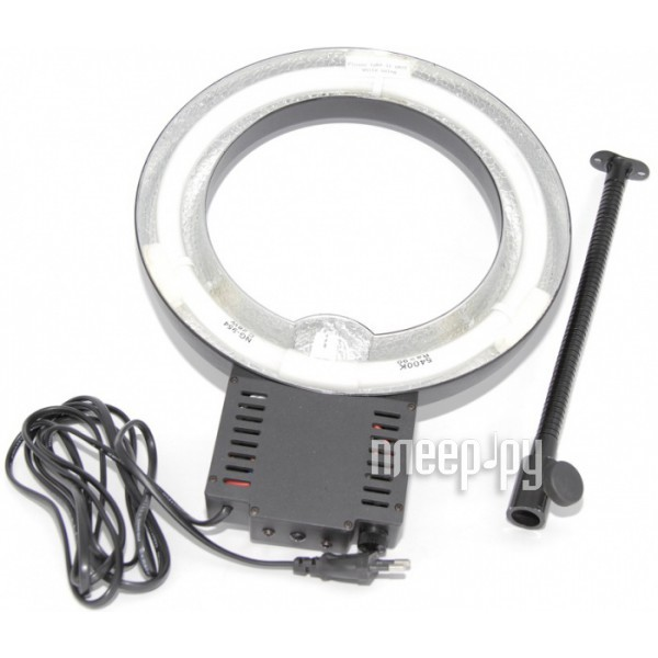 Осветитель Smartum LumiLight Ring FP-22C  Pleer.ru  1188.000