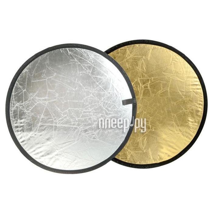 Светоотражатель Fujimi 80cm FJ-701 Silver/Gold  Pleer.ru  677.000