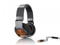 AKG K545 BOR Black-Orange