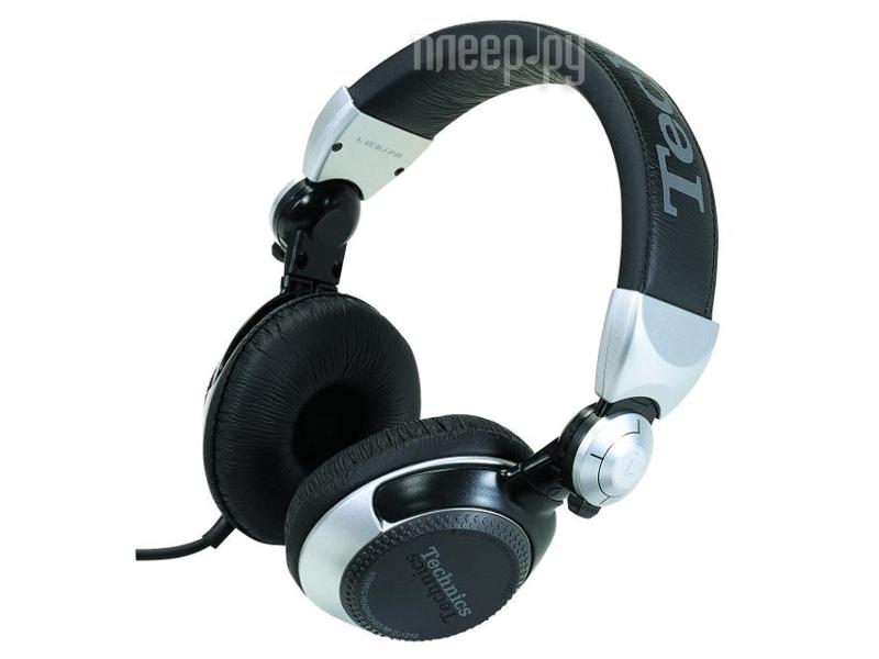 Наушники Technics RP-DJ1215 E-S