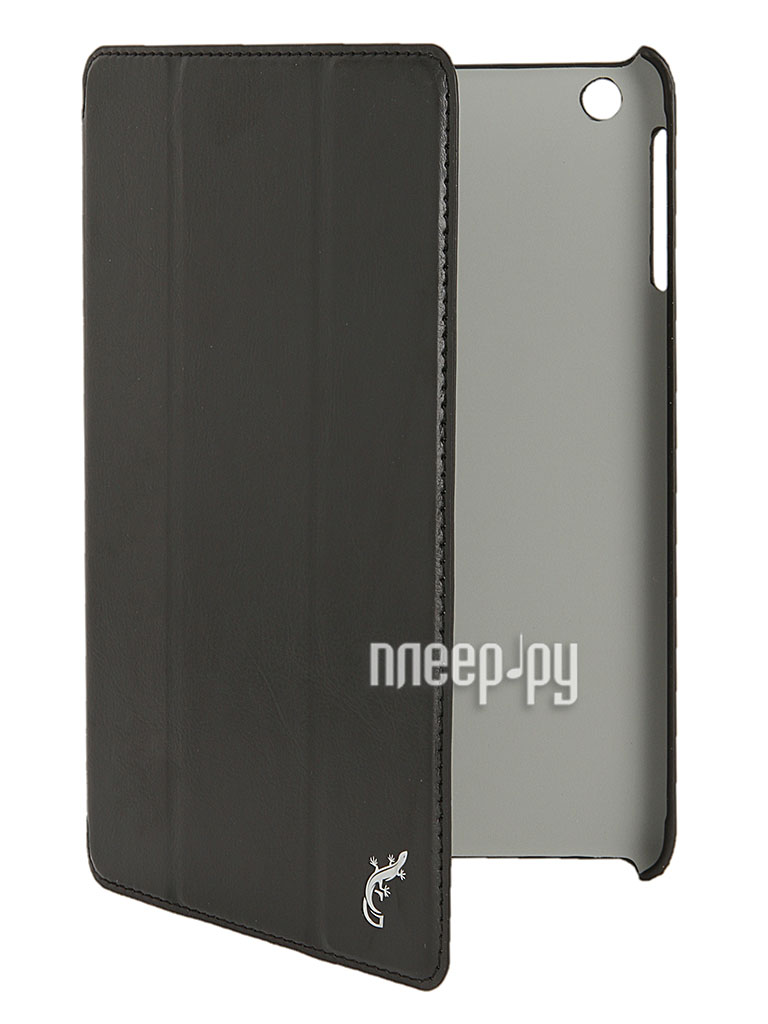 Аксессуар Чехол iPad mini Retina G-case Slim Premium Black  Pleer.ru  1449.000