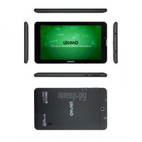 Планшет Lexand SC7 Pro HD (MT8312 1.3GHz /1024Mb/8Gb/GPS/Wi-Fi/3G/Bluetooth/Cam/7.0/1024x600/Android)