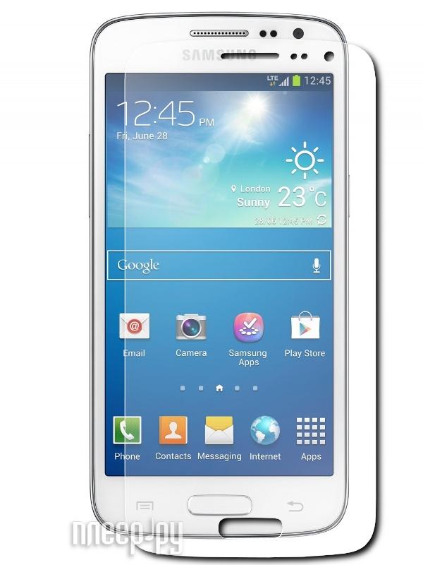 Аксессуар Защитная пленка Samsung SM-G3815 Galaxy Express 2 LuxCase антибликовая 80818  Pleer.ru  94.000
