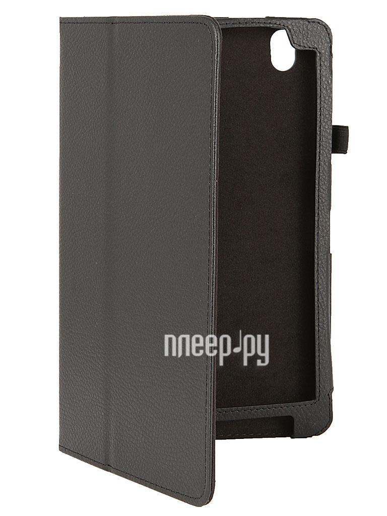 Аксессуар Чехол Samsung SM-T320/T325 Galaxy Tab Pro 8.4 Palmexx Smartslim иск  Pleer.ru  874.000