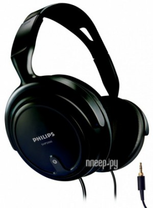 �������� Philips SHP2000 Black