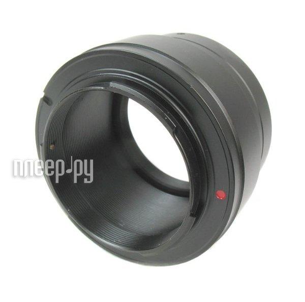 Переходное кольцо Samyang Adapter Ring T-mount - Sony E NEX  Pleer.ru  787.000