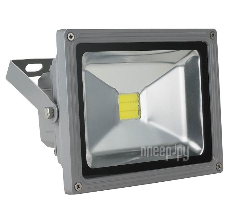 Лампа LUNA FL-LED 50W CW 60405  Pleer.ru  1165.000