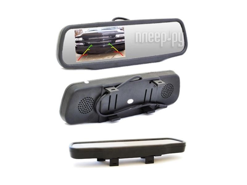 Монитор в авто AVIS AVS0401BM