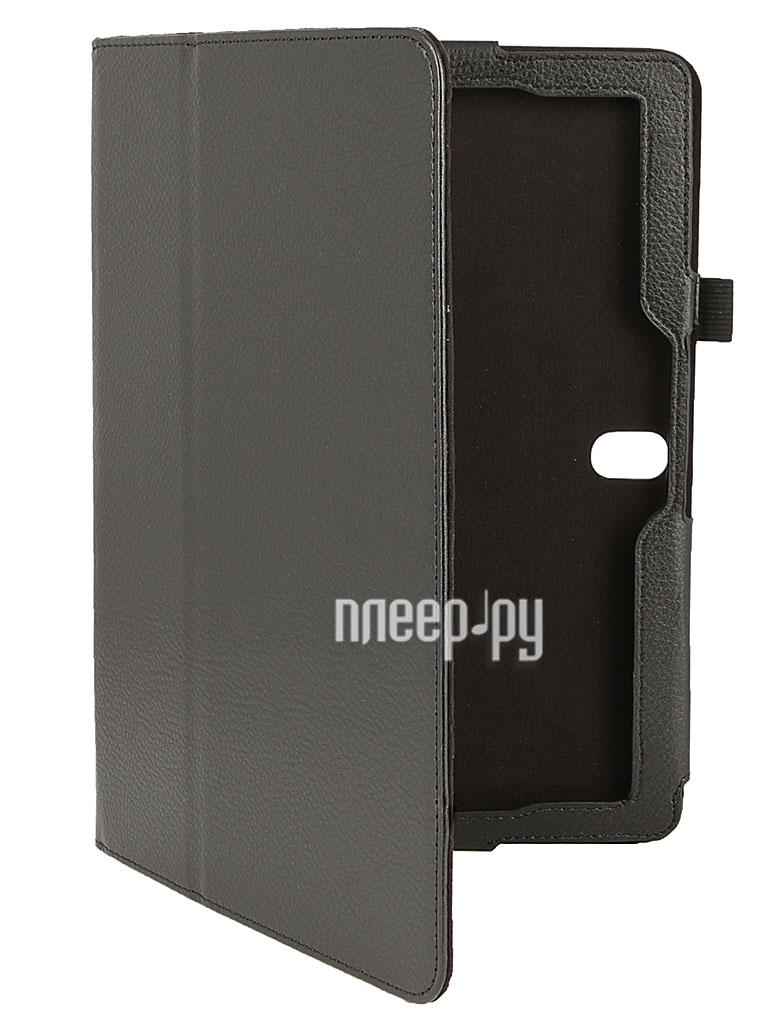 Аксессуар Чехол Samsung SM-T520 Galaxy Tab Pro 10.1 Palmexx Smartslim Black  Pleer.ru  900.000