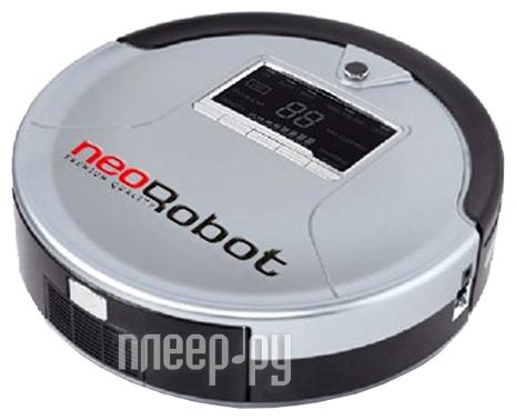 Пылесос-робот NeoRobot R3 Silver  Pleer.ru  15554.000