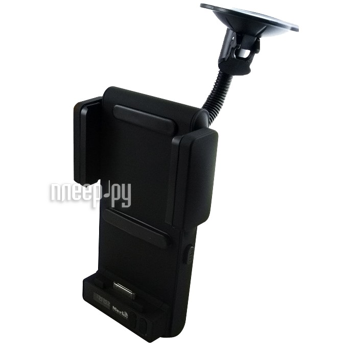 Аксессуар Merlin iPad Car Kit  Pleer.ru  1149.000