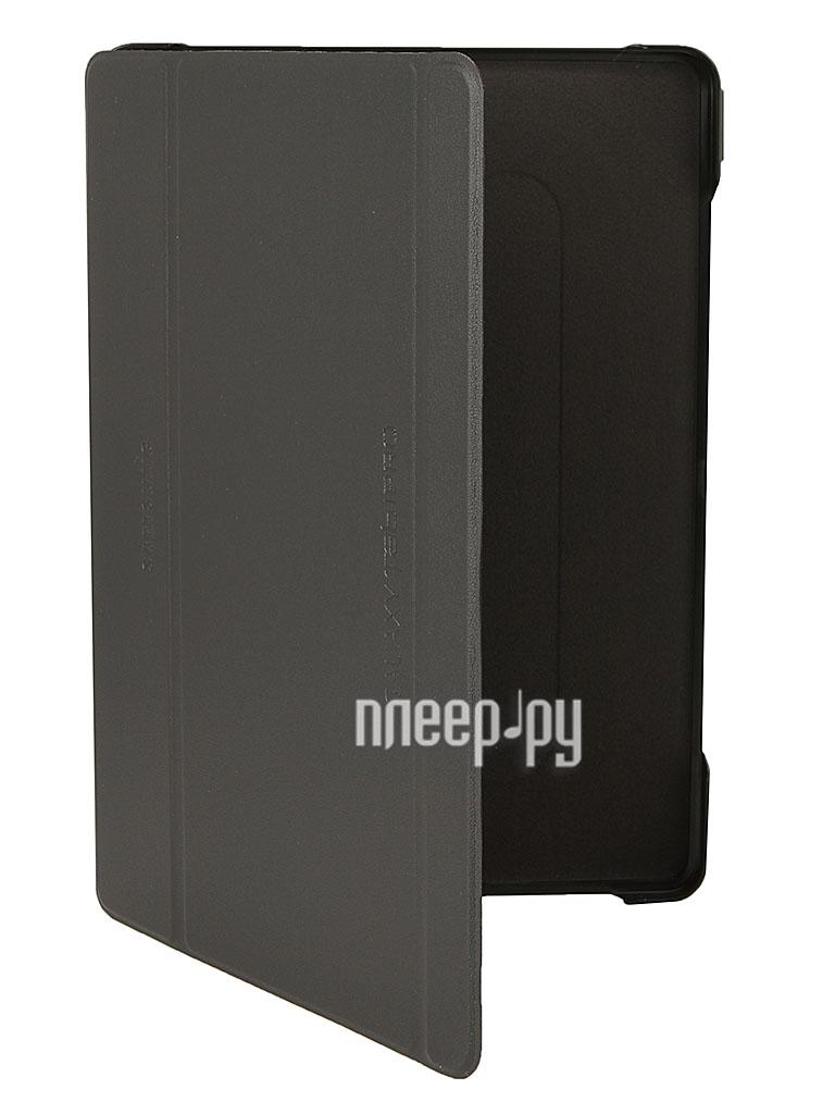 Аксессуар Чехол Samsung SM-T520/T525 Galaxy Tab Pro 10.1 Black EF-BT520BBEGRU  Pleer.ru  2021.000