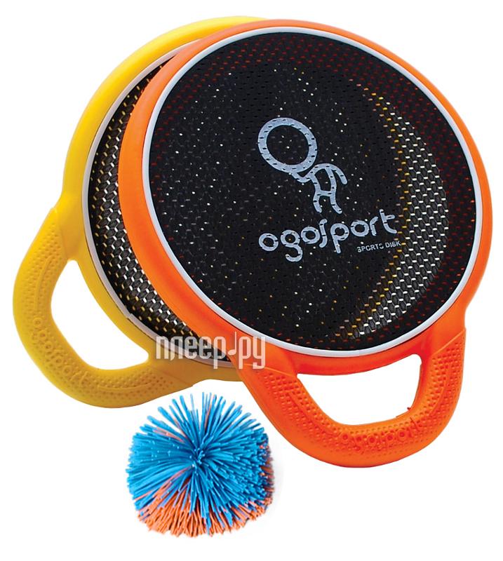 Игра спортивная OgoSport Огоспорт Crabs OG0104