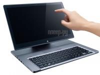 Acer Aspire R7-572G-54206G75ass Silver NX.M95ER.001 (Intel Core i5-4200U 1.6 GHz/6144Mb/750Gb/nVidia GeForce GT 750M 2048Mb/Wi-Fi/Cam/15.6/1920x1080/Windows 8.1 64-bit) 850528