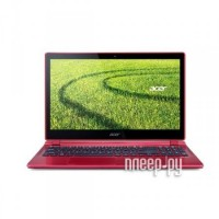 Acer Aspire V5-573PG-74508G1Tarr Red NX.ME5ER.002 (Intel Core i7-4500U 1.8 GHz/8192Mb/1000Gb/nVidia GeForce GT 750M 4096Mb/Wi-Fi/Cam/15.6/1920x1080/Touchscreen/Windows 8.1 64-bit) 869906