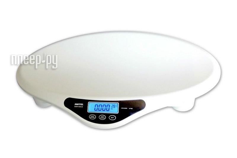 Детские весы Switel BH700  Pleer.ru  3989.000