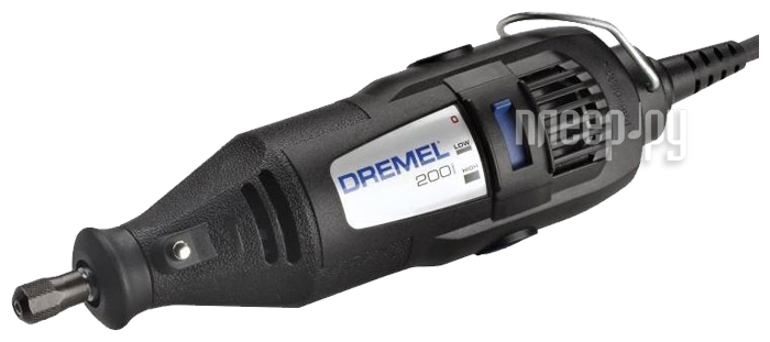 Гравер Dremel 200-5 F0130200JD  Pleer.ru  1787.000