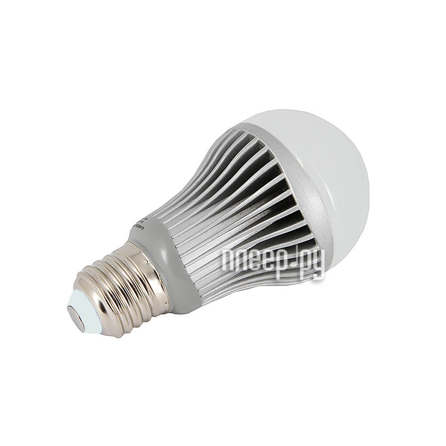 Лампочка Selecta LED A60 E27 12W 3000K 651232