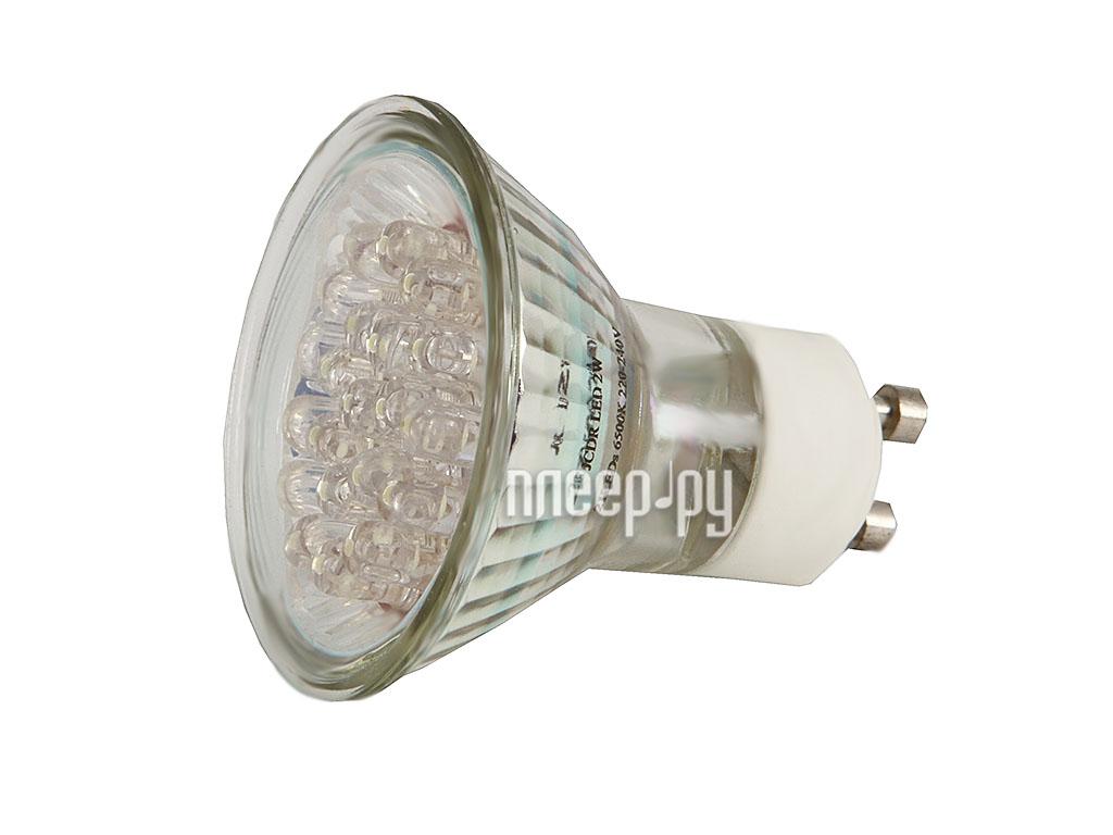 Лампочка Selecta LED21 220-240V GU10 Light White 602110  Pleer.ru  102.000