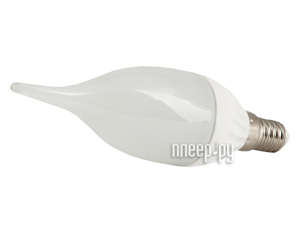 Лампочка Selecta Ceramic LED CF35 E14 5W 3000K 650521  Pleer.ru  170.000