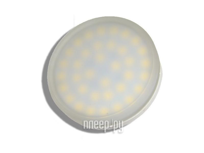 Лампочка Selecta LED GX53 7W 4000K 340745  Pleer.ru  284.000