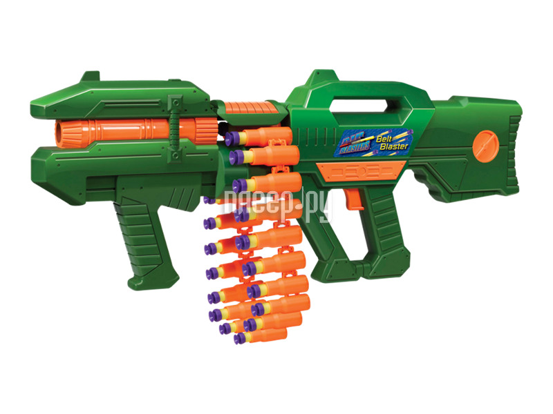 Бластер Buzz Bee Toys Belt Blaster 42903  Pleer.ru  1041.000