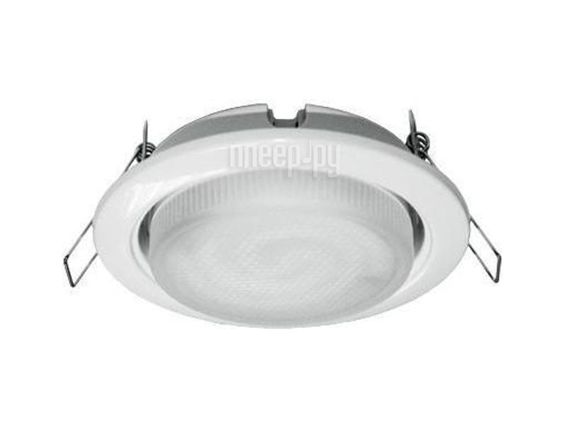 Лампочка Ecola Light GX53 H4 11W 2700K TWW511ECC  Pleer.ru  199.000