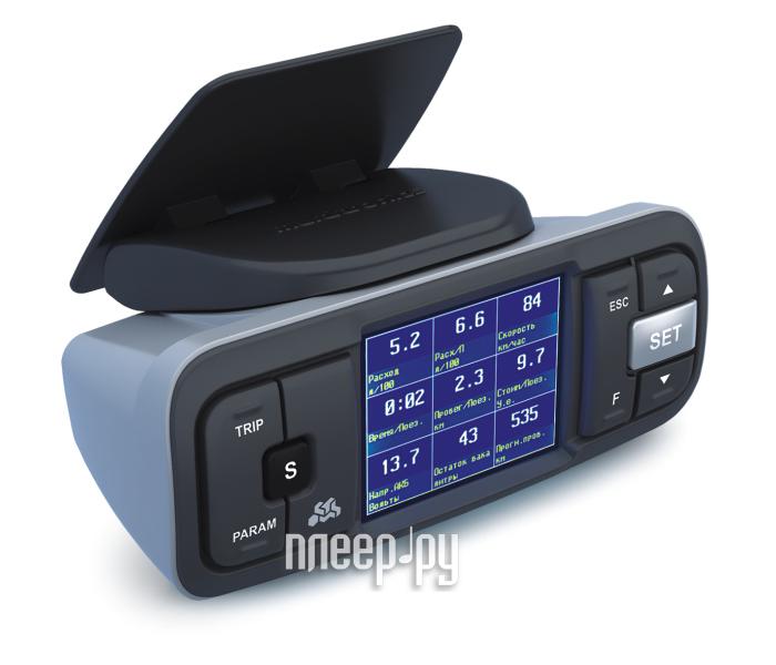 Бортовой компьютер Multitronics VC731  Pleer.ru  4039.000