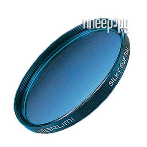 Светофильтр Marumi Silky Soft A 58 mm  Pleer.ru  428.000