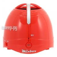 BBK BTA101 Red