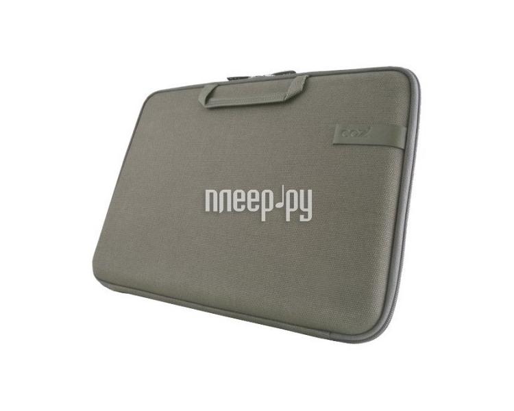Аксессуар Чехол-сумка 11-inch Cozistyle Smart Sleeve Dark-Grey CCNR1105