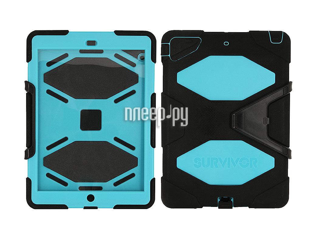 Аксессуар Чехол APPLE iPad Air Palmexx Survivor Blue PX/CASE IAIR SURVIVOR BLU  Pleer.ru  1801.000