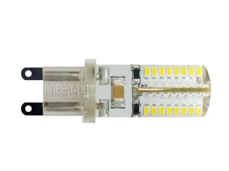 Лампочка LUNA LED G9 3W 3000K 220V 60267  Pleer.ru  130.000