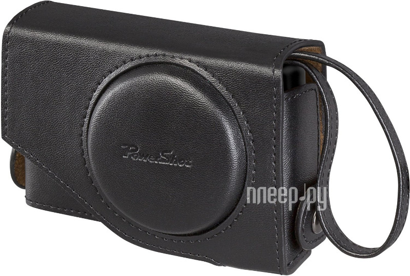 Сумка Canon PowerShot DCC-1900 for S110 Black