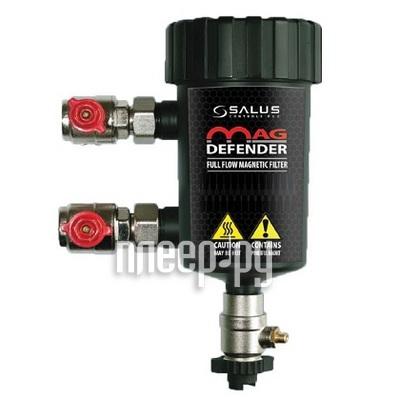 Аксессуар Salus MAG-Defender MD22 - проточный магнитный фильтр  Pleer.ru  5150.000