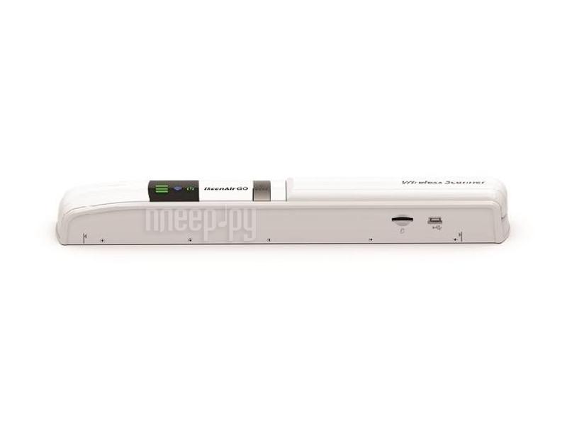 Сканер Mustek iScanAir Go H410W 80-345-04140  Pleer.ru  3125.000