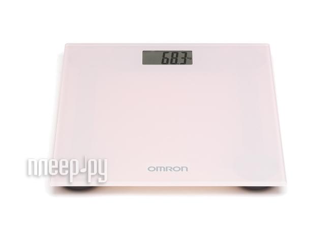 Весы Omron HN-289-EPK Pink  Pleer.ru  1149.000
