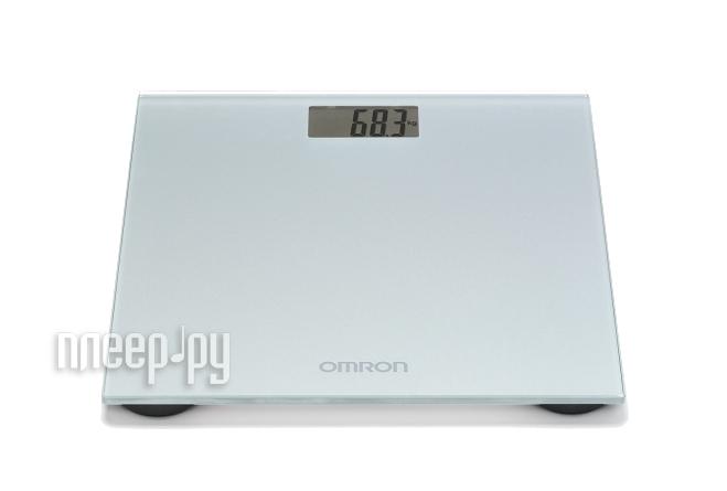 Весы Omron HN-289-ESL Grey